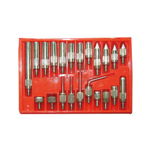22Pcs Indicator Point Kit